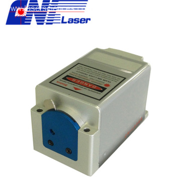 450nm Blue Laser for integrated electronics