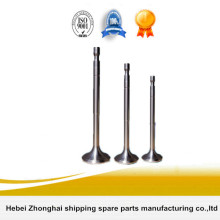 Hot Selling for Train Racing Engine Valves Good Price Train Engine Valve Spare Parts export to Netherlands Manufacturers