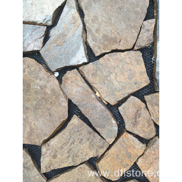 Natural Floor Paver Stone Tile