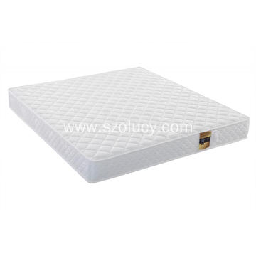 White backbone protecting mattress