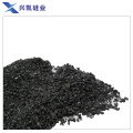 Coal-based denitrification column activated carbon