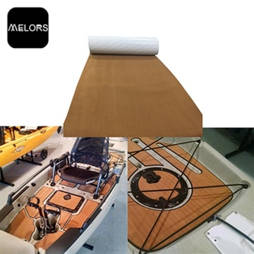 Melors EVA Synthetic Decking Teak Decking Yacht Floor