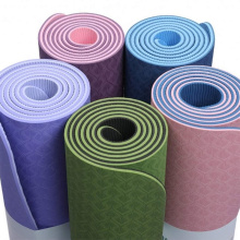 Hight quality TPE Yoga Mat