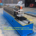 Perforated Roller Shutter Door Machine