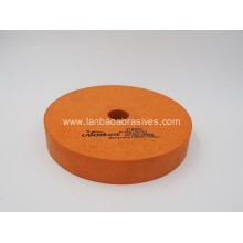 10S60 polishing wheel flat shape on glass machine