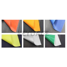 Silicone Rubber Coated Fiberglass Cloth with Insulation