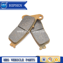 Honda VFR750 Sintered Motorcycle Brake Pad