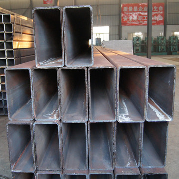 Structure Steel Rectangular Tube