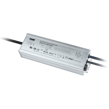Driver luce LED dimmerabile 0-10V IP67