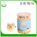 private label organic biscuits pet snacks