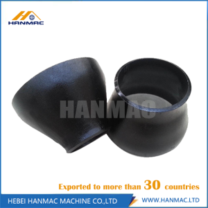 Alloy Steel ASTM A234 Buttweld Pipe Fittings Reducers