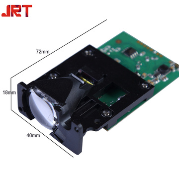 Precision Distance Measure Laser Sensor