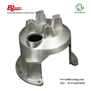Customized auto gearbox cnc parts