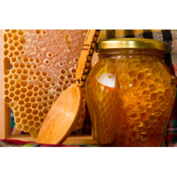 Beehive Honey Comb 100% Natural
