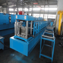 OEM/ODM China for C/Z/U Steel Frame Making Machine automatic c purlin roll forming machine export to United States Supplier