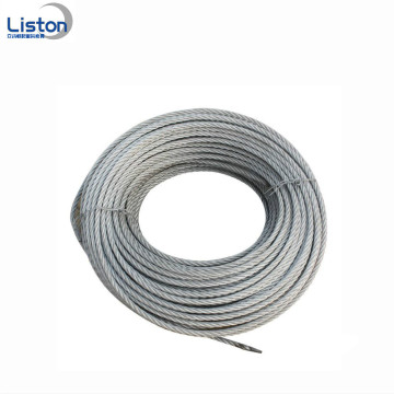 Load Pressed Steel Wire Rope Slings with Hooks