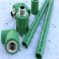 PPR Pipes Fittings PPR Coupling