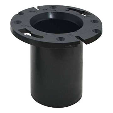 High Quality Custom Machining Plastic Flange