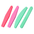 Eva nail file with blue color
