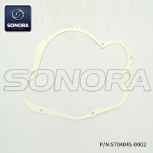 Minarelli AM6 Right Crankcase Cover gasket (P/N: ST04045-0002) Top Quality
