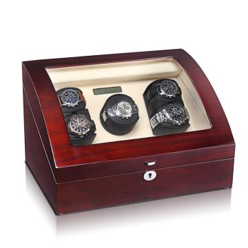best watch winder for 5 mechanical watches with storage 2020