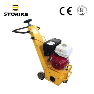 "10"" Honda Engine Asphalt Rumble Strip Machine Price"