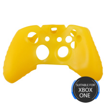 Factory selling for Xbox One Controller Covers Monochrome Xbox Controller Silicone Case supply to New Caledonia Suppliers