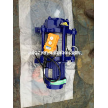 Personlized Products for Offer KCD Multi-Functional Motor Hoist,Electric Motor Hoist,KCD Multi-Function Motor Hoist From China Manufacturer KCD Multifunctional Electric Motor Winch export to Spain Importers