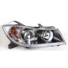 Reliable for Plastic Car Front Bumper Automotive fog lamp plastic injection mould export to Kenya Factory