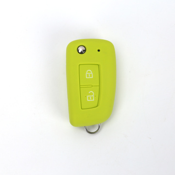Silicone Car Key Cover For Nissan Qashqai