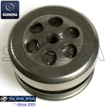 GY6 50 2stroke 1E40QMA Clutch Assembly