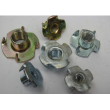 Carbon steel Cold Heading Customized Tee Nuts