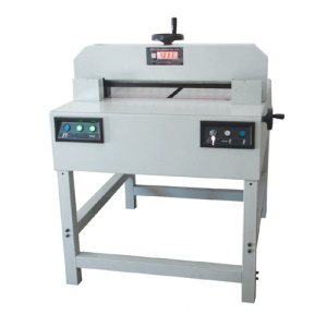 6550DS digital display paper cutting machine