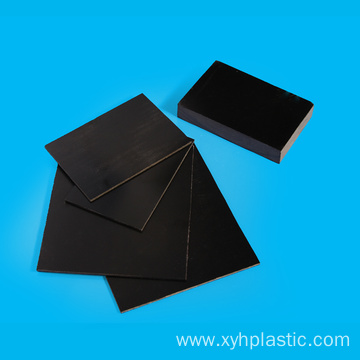 Black Resin Epoxy 3240 sheet