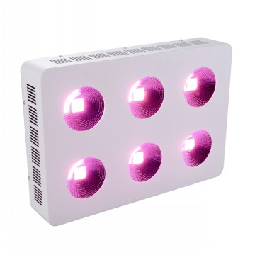 1200W Full Spectrum LED grow light CE RoHS