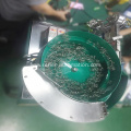 High Efficiency Spring Vibratory Bowl