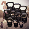 Fitness Training Steel Competition Kettlebells