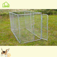 Big Cheap Chain Link Dog Runs