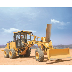 Hot sale 210hp motor grader sem921