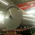 fast delivery pyrolysis equipment