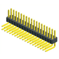 1.00 mm Pitch Dual Row Angle Type