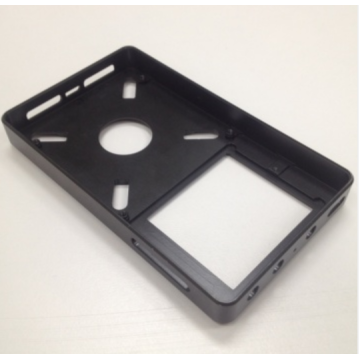 Anodized Cnc Turning Aluminum Case Parts online
