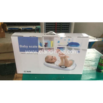 Smart Health Digital Baby Weighing Scale