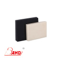 Esd Polyacetal Black Pom Sheet