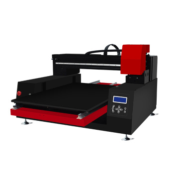 6090 UV printer sa duplim XP600 pisačem