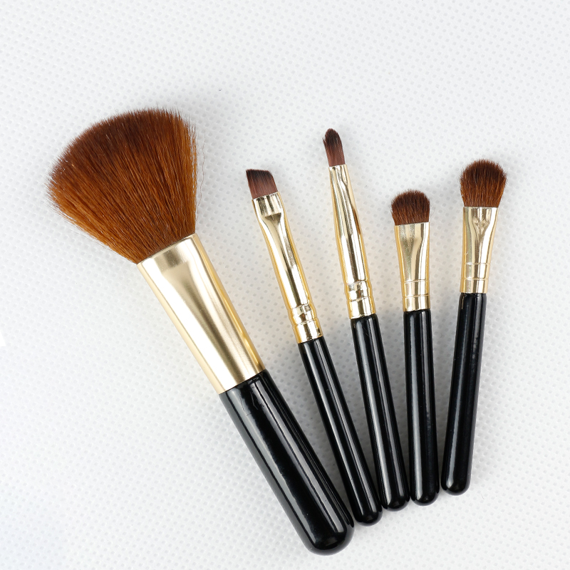 Full Set of Beginner Portable Brushes