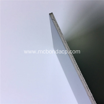 Metal Composite Roof Panels 4mm Wall ACP