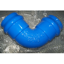 MOPVC Douctile Iron Socket Bend