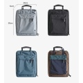 New Design Comfortable Trendy Lightweight Travel Backpack