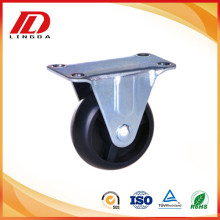 2 inch plate caster PP wheels